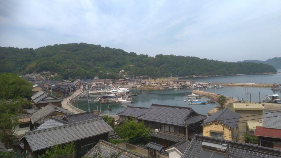 真鍋島画像